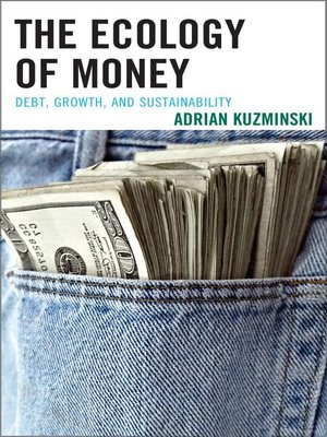 cover image of The Ecology of Money