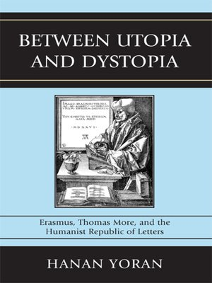cover image of Between Utopia and Dystopia