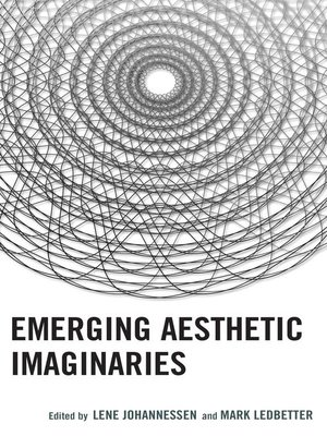 cover image of Emerging Aesthetic Imaginaries
