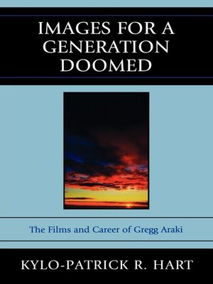 cover image of Images for a Generation Doomed