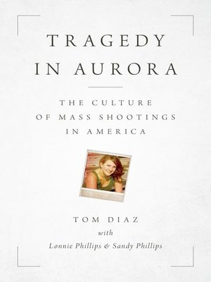 cover image of Tragedy in Aurora