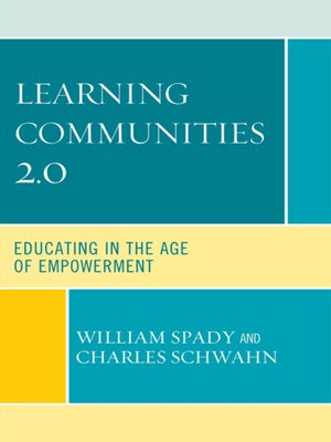 cover image of Learning Communities 2.0