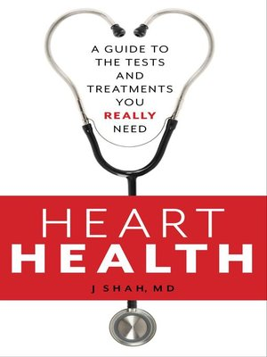 cover image of Heart Health