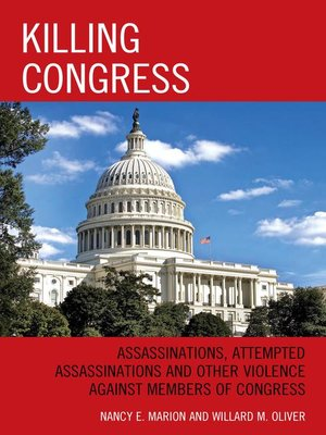cover image of Killing Congress