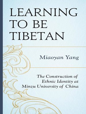 cover image of Learning to Be Tibetan