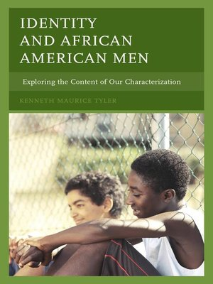 cover image of Identity and African American Men