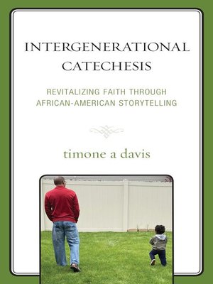cover image of Intergenerational Catechesis
