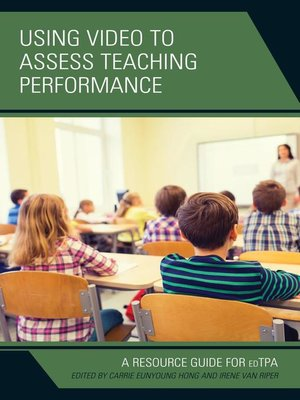 cover image of Using Video to Assess Teaching Performance