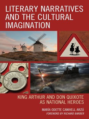 cover image of Literary Narratives and the Cultural Imagination