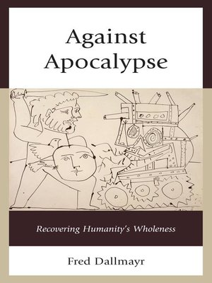 cover image of Against Apocalypse