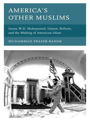 cover image of America's Other Muslims