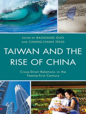 cover image of Taiwan and the Rise of China