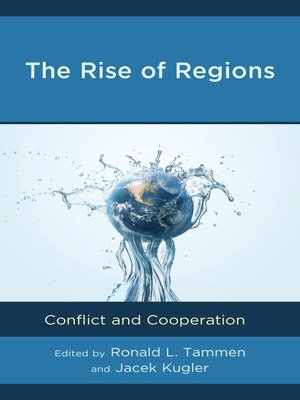 cover image of The Rise of Regions