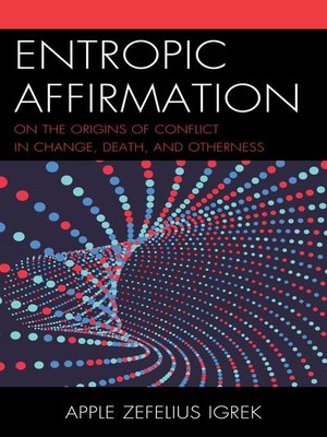cover image of Entropic Affirmation