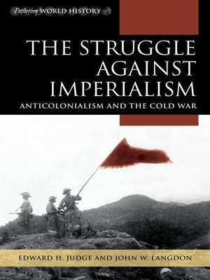 cover image of The Struggle against Imperialism