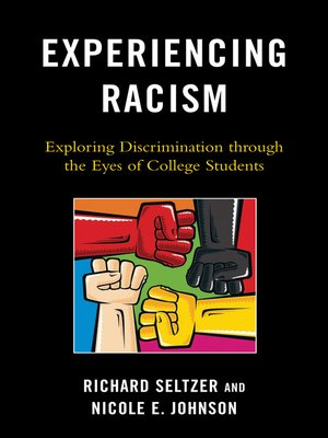 cover image of Experiencing Racism