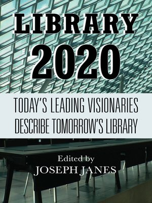 cover image of Library 2020