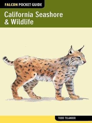 cover image of California Seashore & Wildlife