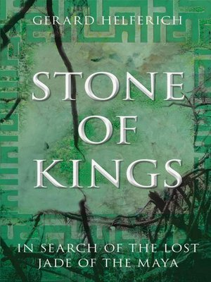 cover image of Stone of Kings
