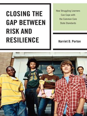 cover image of Closing the Gap between Risk and Resilience