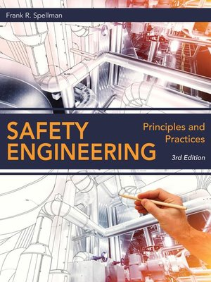 cover image of Safety Engineering