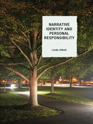 cover image of Narrative Identity and Personal Responsibility