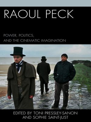 cover image of Raoul Peck