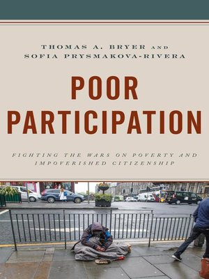 cover image of Poor Participation