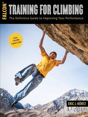 cover image of Training for Climbing
