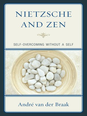 cover image of Nietzsche and Zen