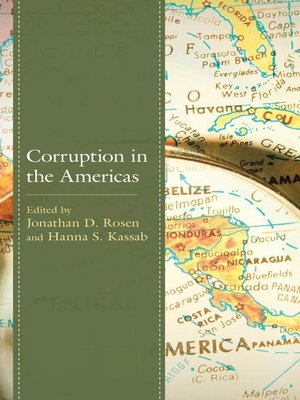 cover image of Corruption in the Americas