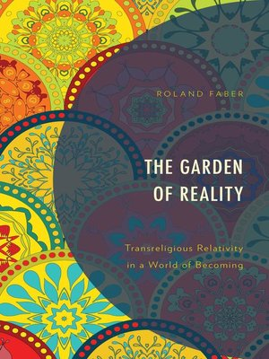 cover image of The Garden of Reality