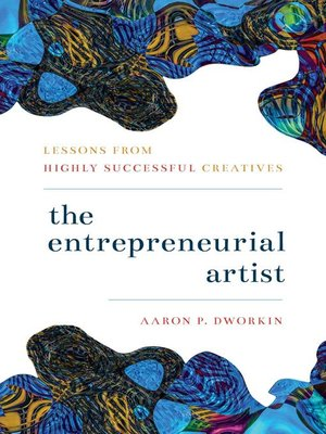 cover image of The Entrepreneurial Artist