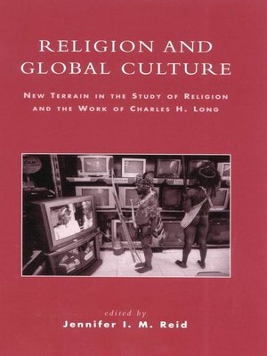 cover image of Religion and Global Culture