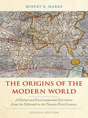 cover image of The Origins of the Modern World