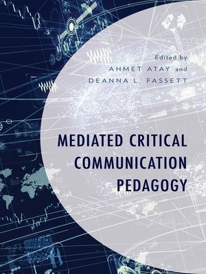 cover image of Mediated Critical Communication Pedagogy