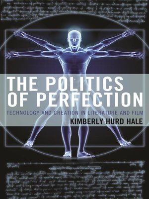 cover image of The Politics of Perfection
