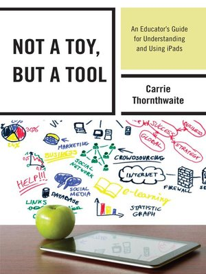 cover image of Not a Toy, but a Tool