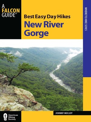 cover image of Best Easy Day Hikes New River Gorge