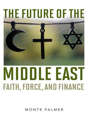 cover image of The Future of the Middle East