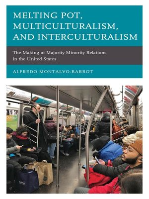 cover image of Melting Pot, Multiculturalism, and Interculturalism