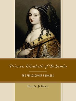 cover image of Princess Elisabeth of Bohemia