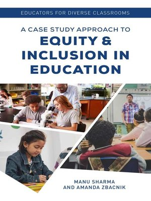 cover image of Educators for Diverse Classrooms