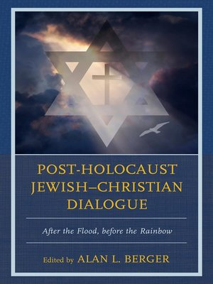 cover image of Post-Holocaust Jewish–Christian Dialogue