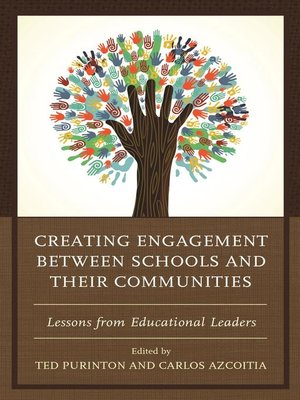 cover image of Creating Engagement between Schools and their Communities