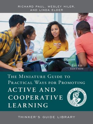 cover image of The Miniature Guide to Practical Ways for Promoting Active and Cooperative Learning