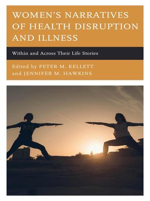 cover image of Women's Narratives of Health Disruption and Illness