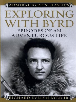 cover image of Exploring with Byrd