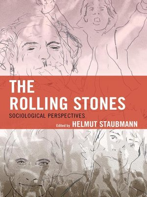 cover image of The Rolling Stones