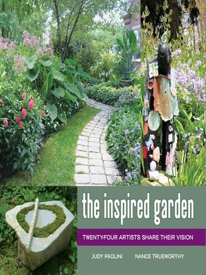 The Inspired Garden by Judy Paolini · OverDrive (Rakuten OverDrive ...